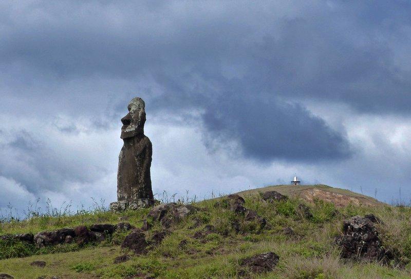 Huri a Urenga, Rapa Nui