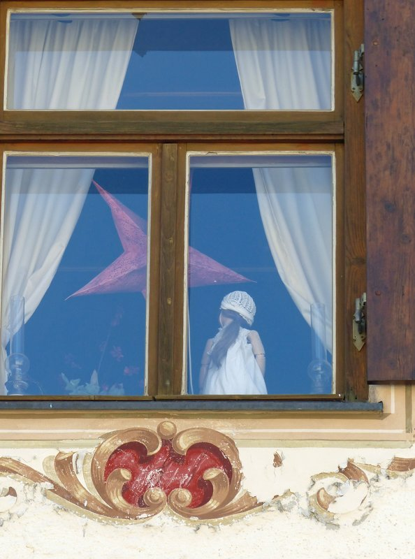 Window in Kempten
