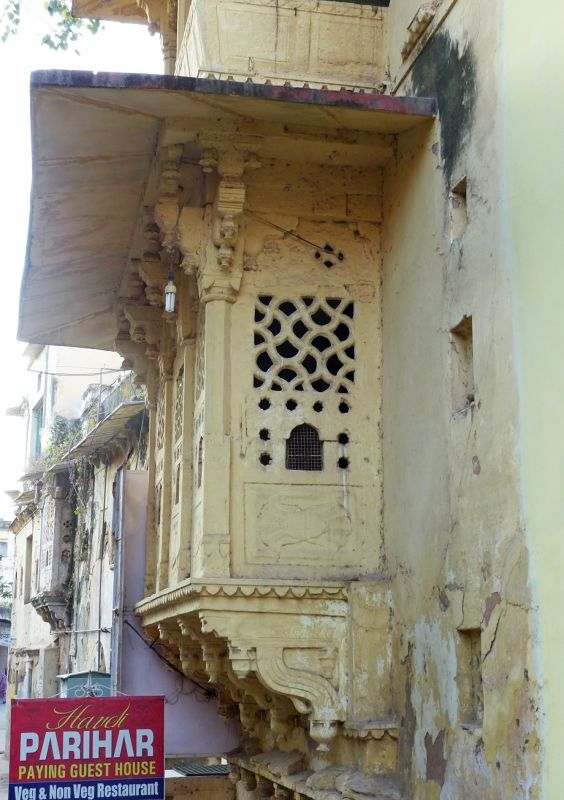 Paying guest house in Bundi
