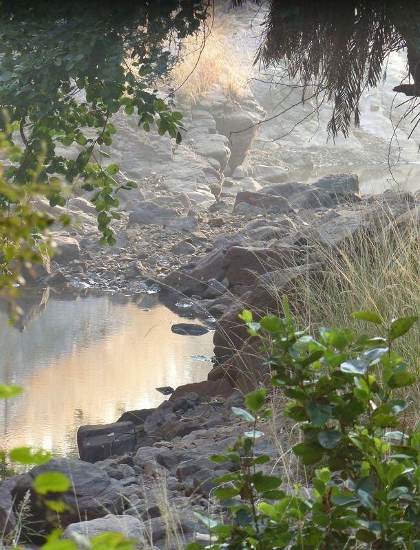Ranthambore: the park - Ranthambore National Park
