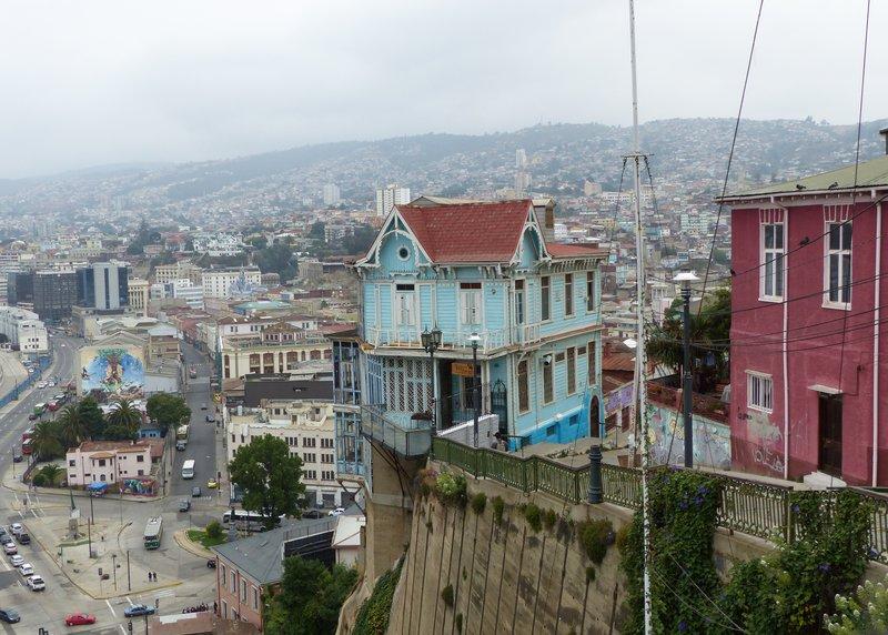 Valparaiso 2016