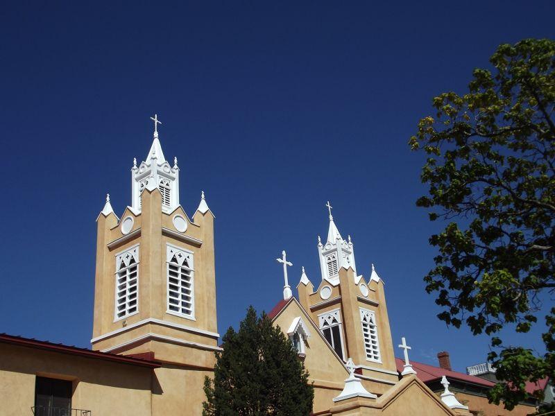 San Felipe de Neri - Albuquerque