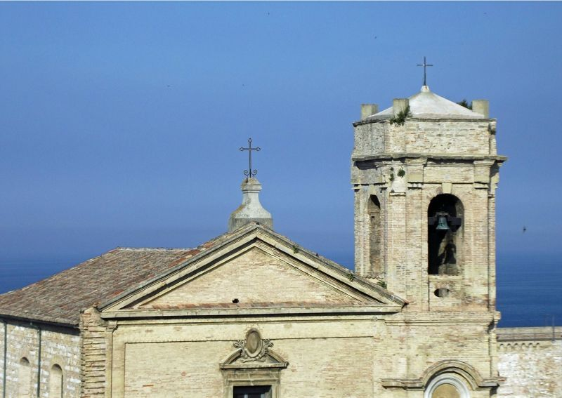 Duomo - Ancona