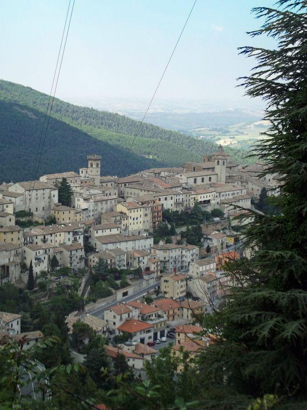 Arcevia - Marche