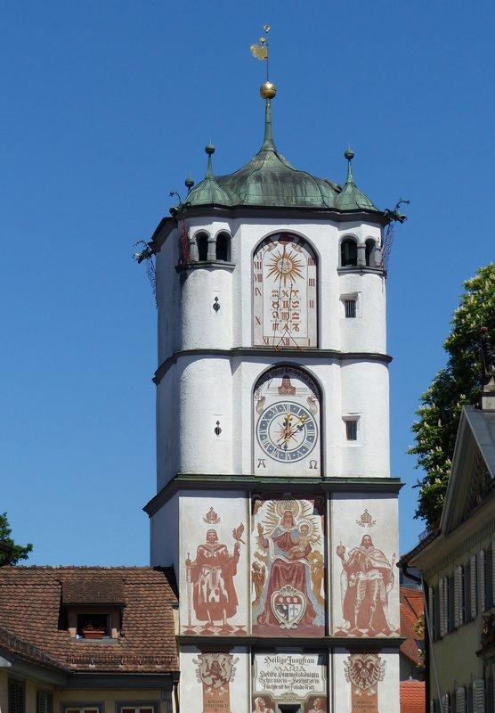 Ravensburgtor, Wangen