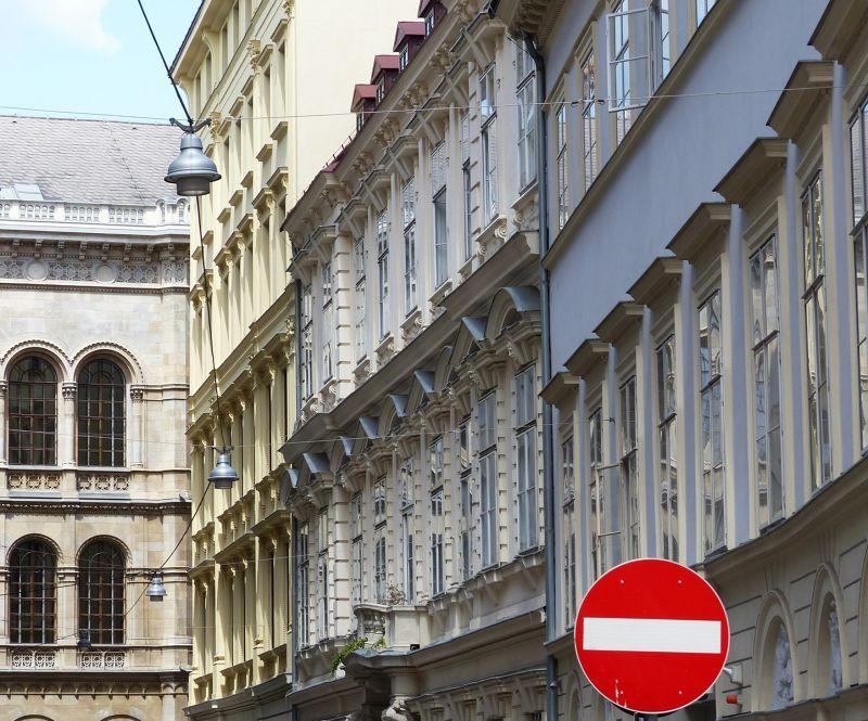 Herrengasse - Vienna