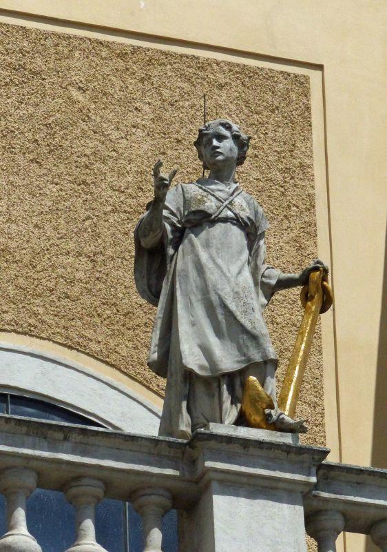 Schottenkirche - Vienna