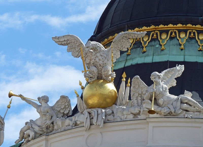 Hofburg Palace - Vienna