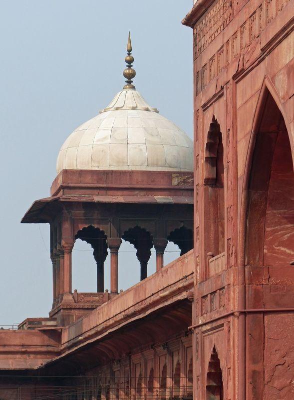 Jama Masjid - Delhi