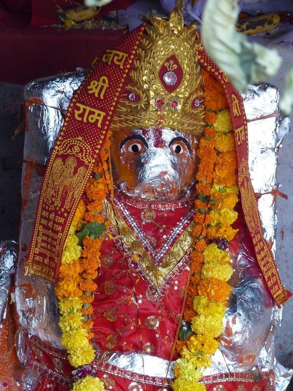 Ganesh - Abhaneri
