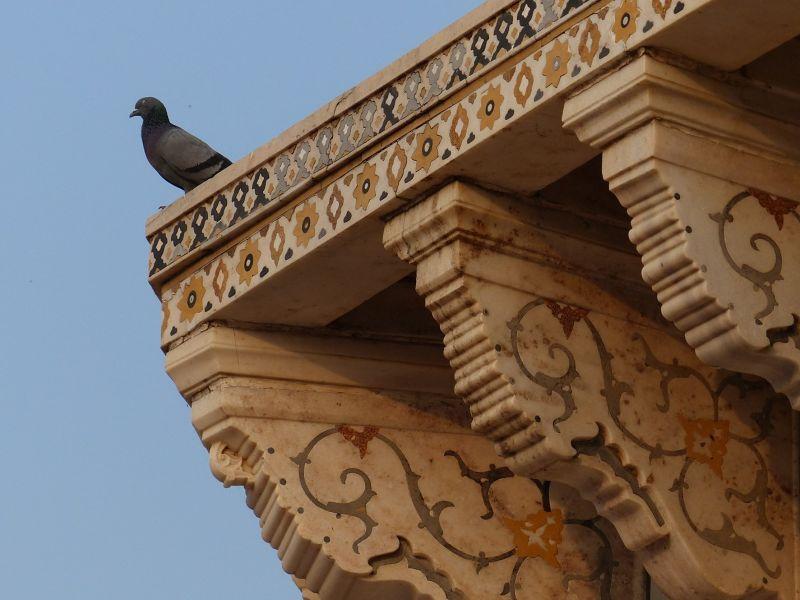Itmad-ud-Daulah - Agra