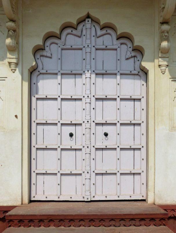 Doorway, Agra Fort - Agra