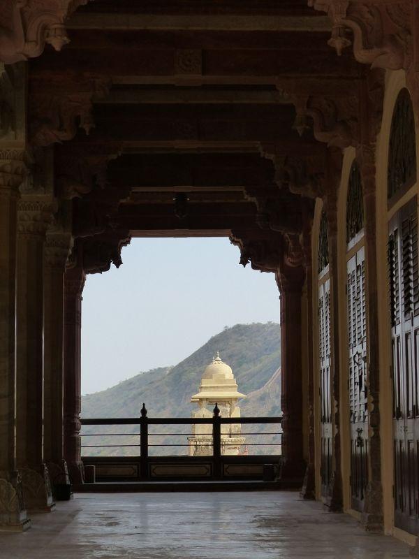 Diwan-i-Am - Amber Fort