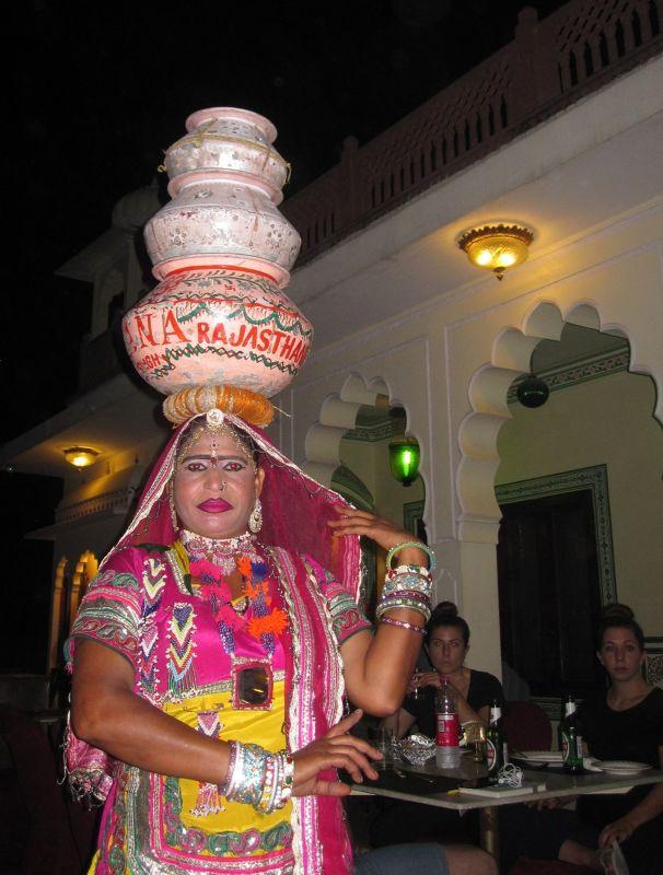 Dancer - Jaipur