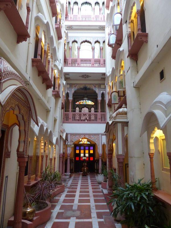 Shahpura House - Jaipur