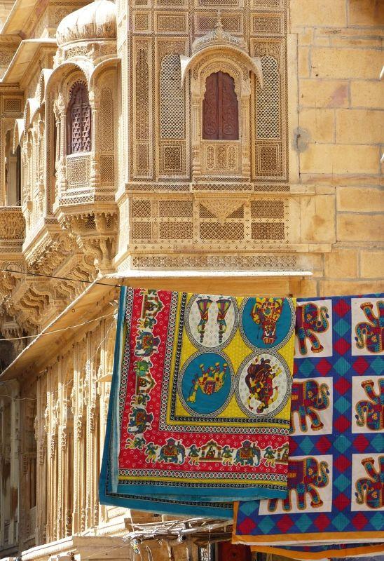 Patwa Haveli - Jaisalmer