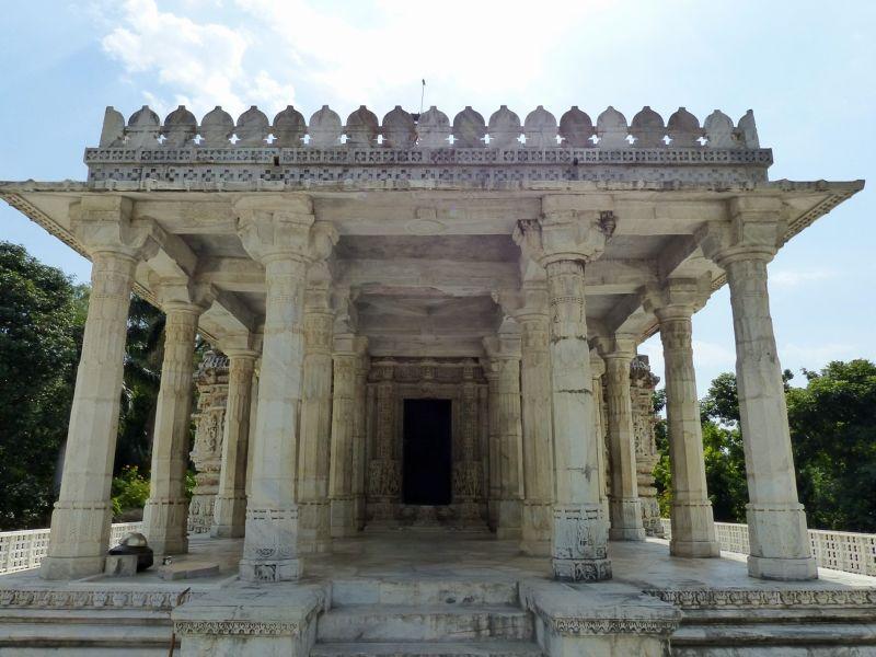 Sun temple - Ranakpur