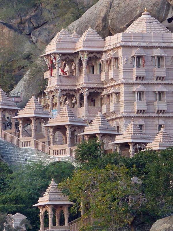 Shri Aai Mata Temple - Narlai