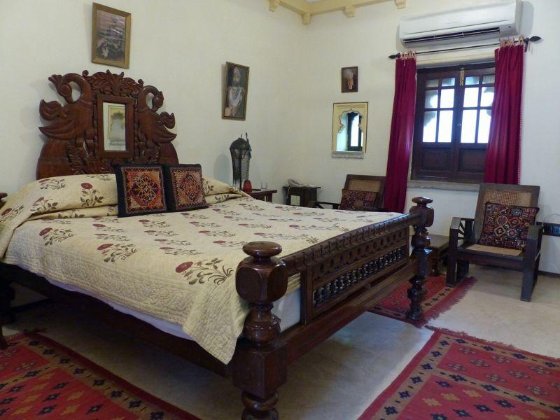 Our bedroom - Rawla Narlai