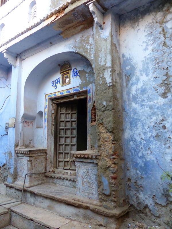 House in Bundi
