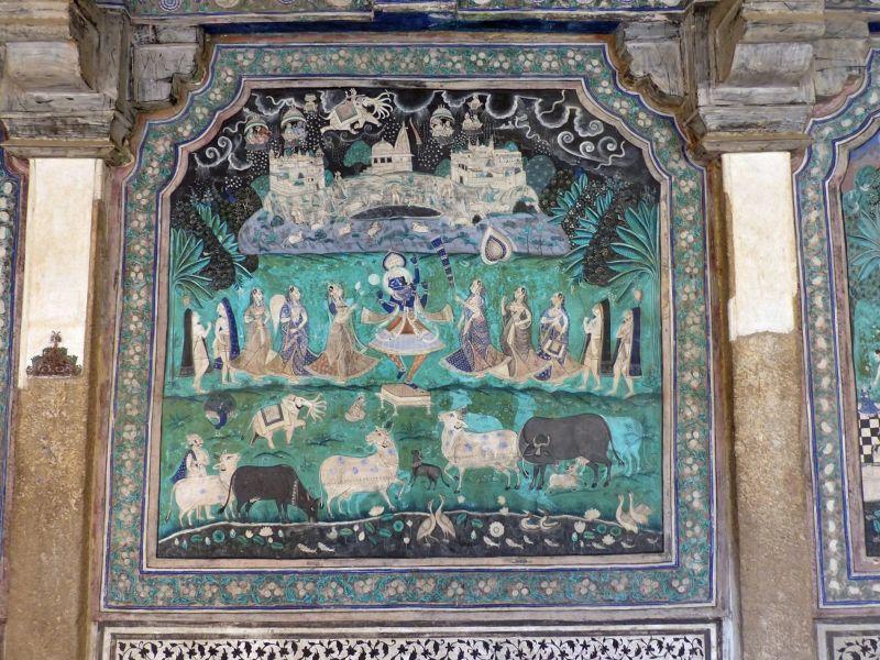 Chitrashala - Bundi Palace