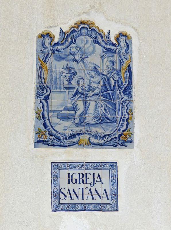 Azulejos - Albufeira