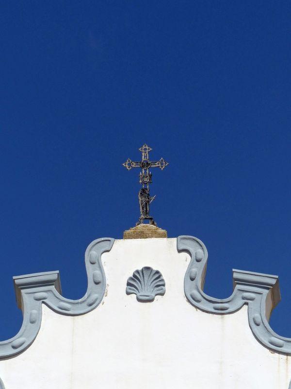 Igreja de Sant'Ana - Albufeira