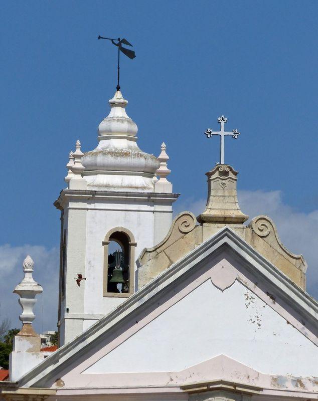 Igreja Matriz - Albufeira