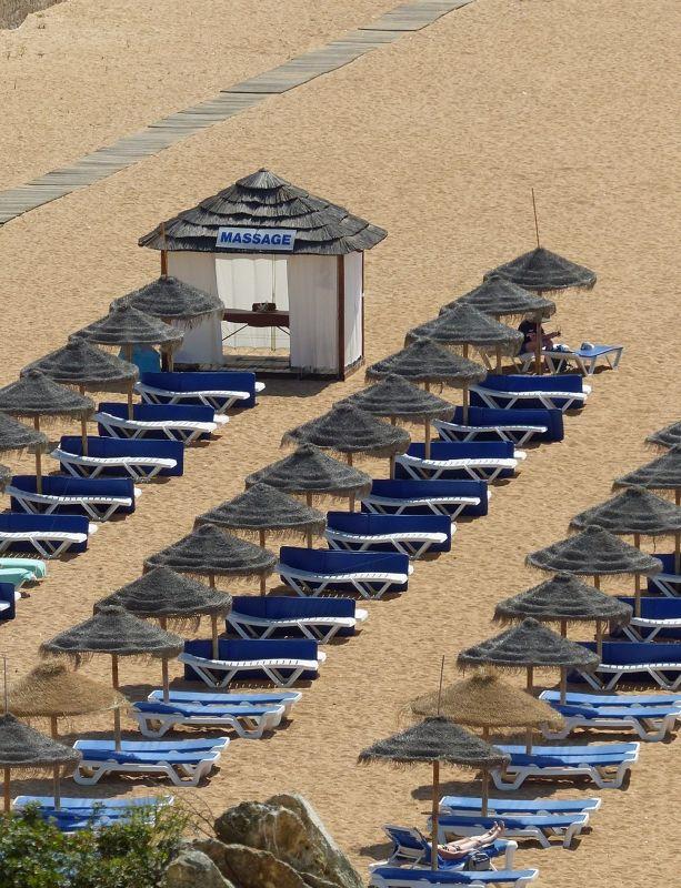 Praia do Peneco - Albufeira
