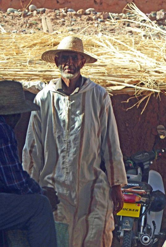 Market day in Ait Ourir
