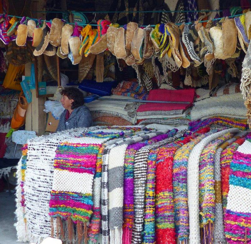 Market, Dalcahue