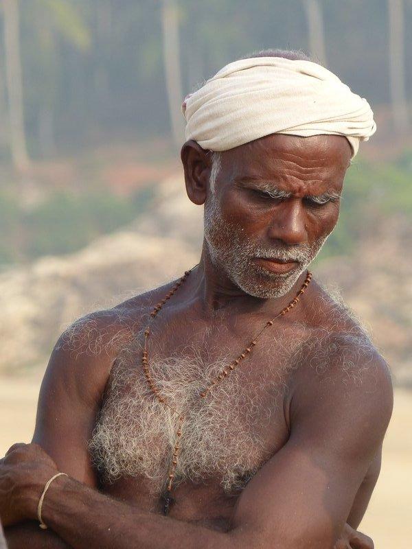 Fisherman, Chowara