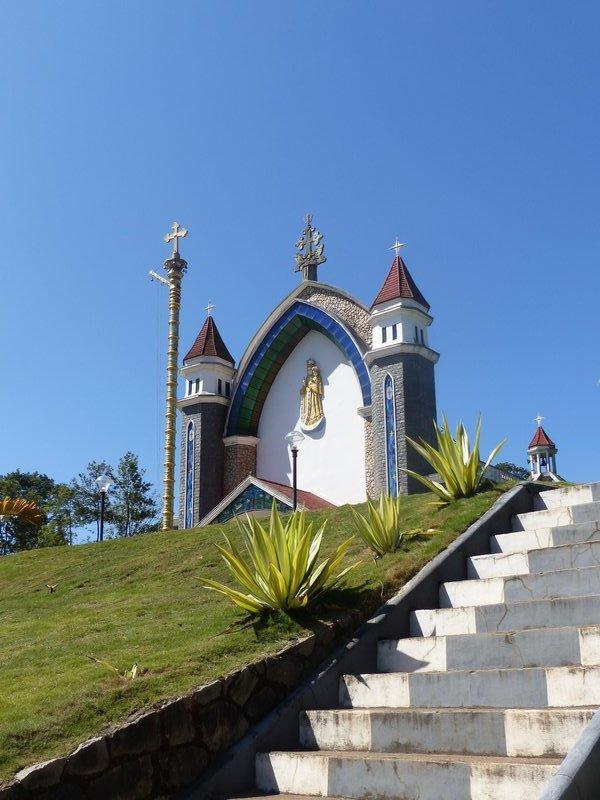 Velankannimatha Church, Mailadumpara