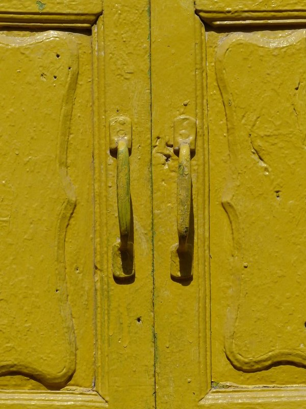 Jaisalmer door