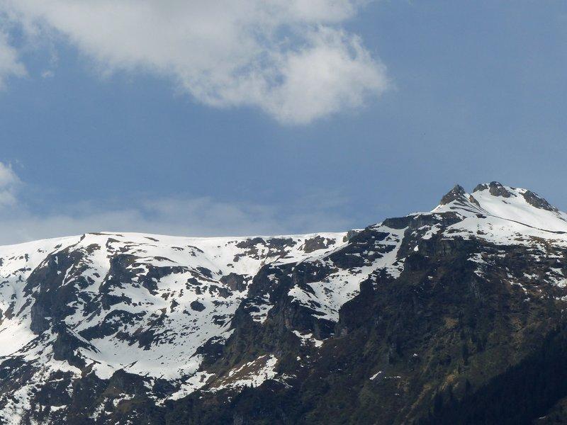 Near Walensee, Switzerland