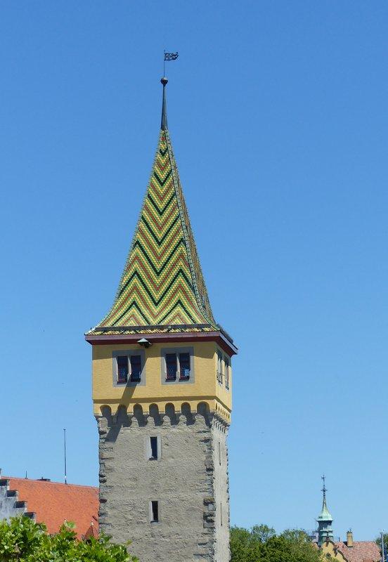 Mangturm, Lindau