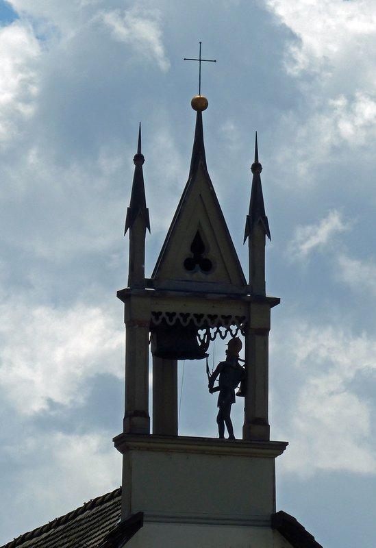 Bell of Sankt Johann, Felkirch