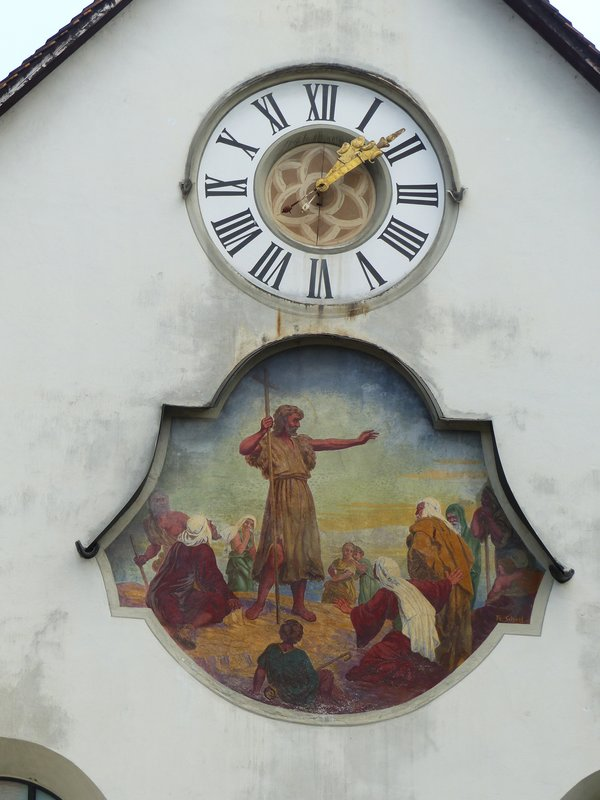 Sankt Johann, Felkirch