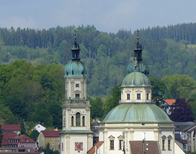 The Basilica, Kempten