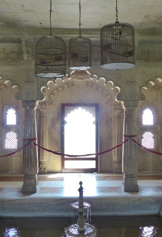 Badi Mahal, City Palace, Udaipur