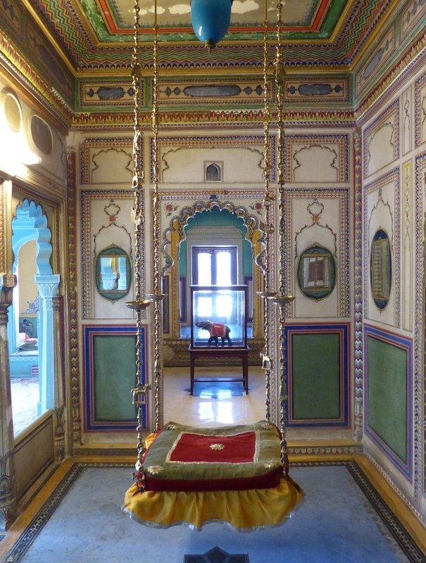 Manek Mahal, City Palace, Udaipur