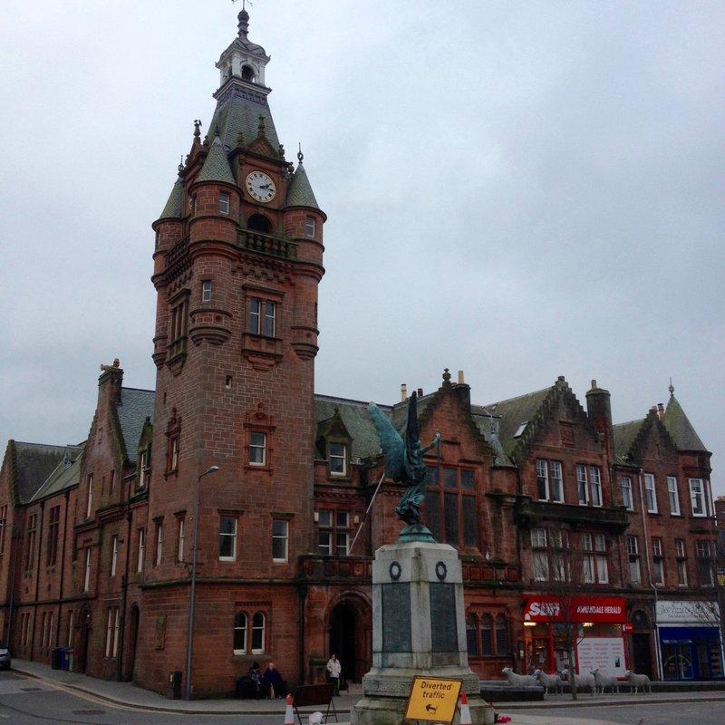 Town Centre (2)