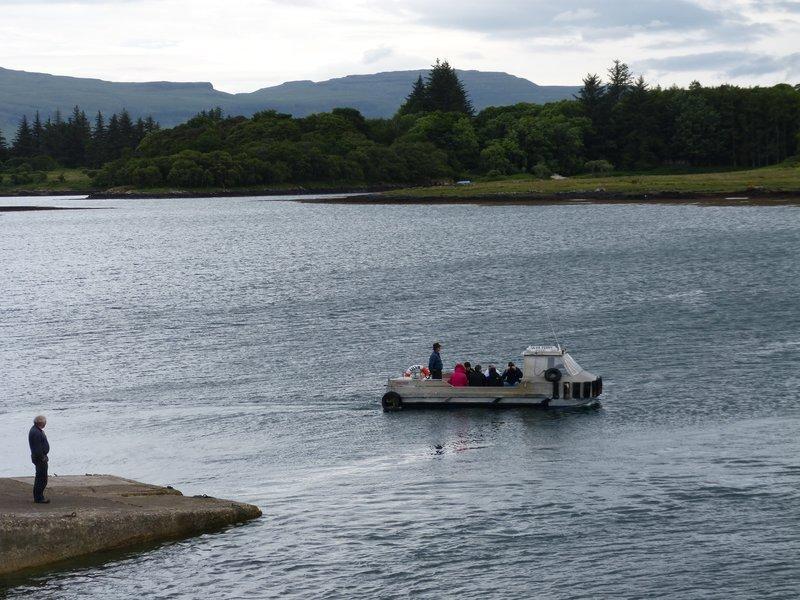 Ulva Ferry 2