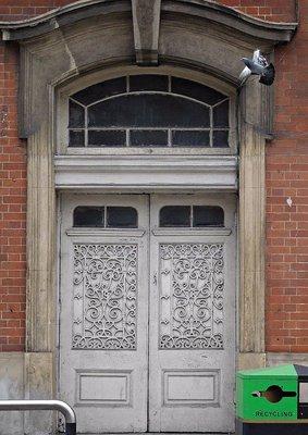 Tottenham Palace Theatre Centre