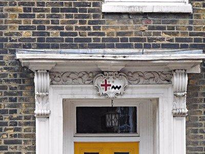 42 Highgate High Street crest