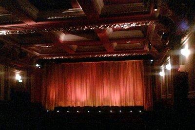 In The Gate Cinema