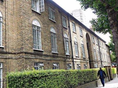 Bramley Road: 'new' WALMER HOUSE