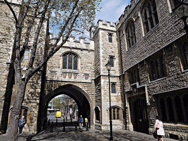Gateway to Order of St John