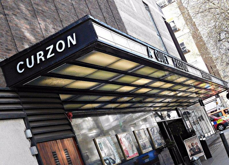 CURZ 1 Curzon Cinema