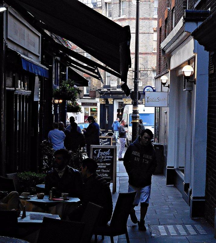 CURZ 29 Shepherds Market